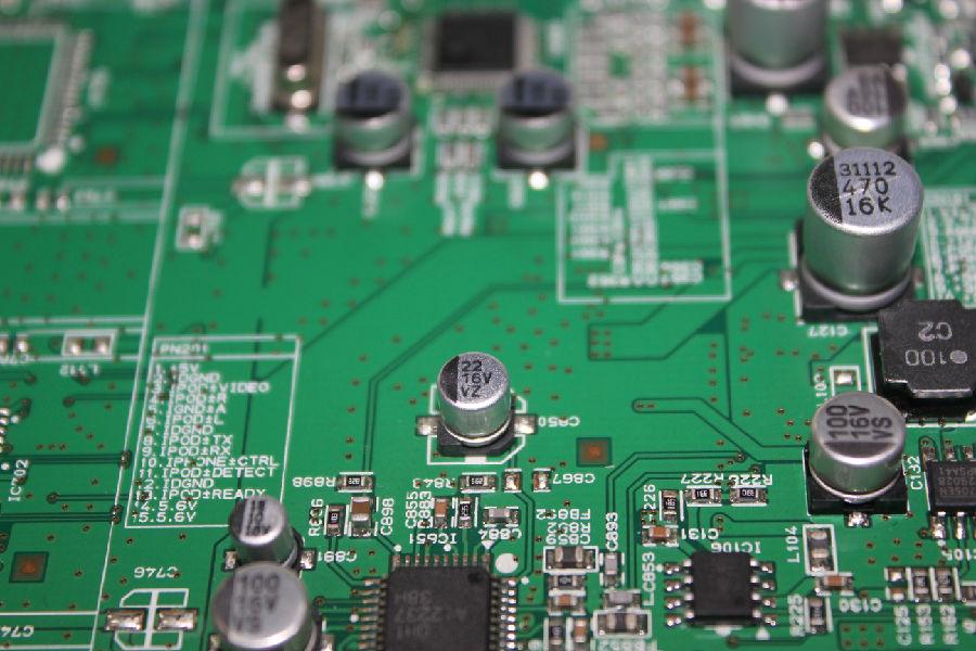 印刷电路板(pcb)设计的148个检查项目